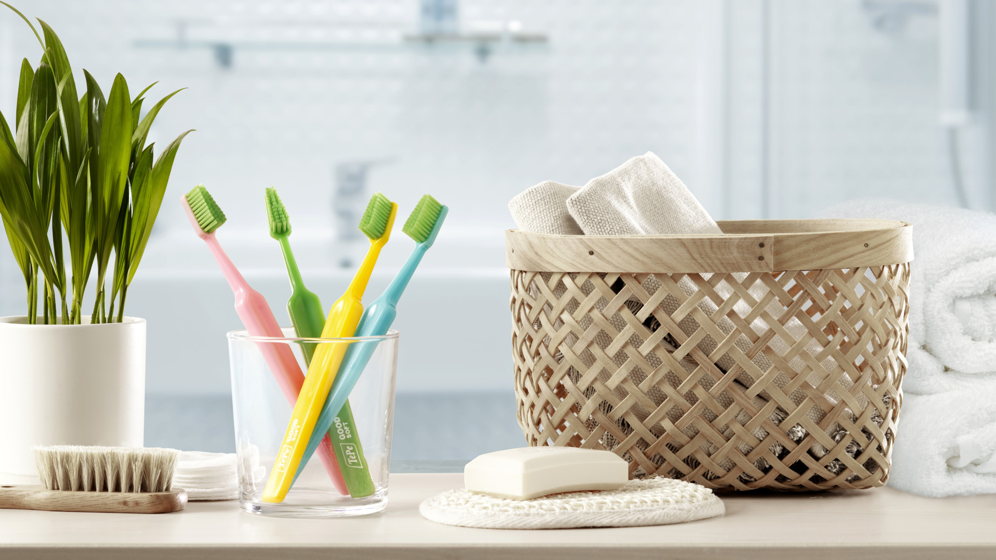 Designing for the environment—sustainability in plastic products